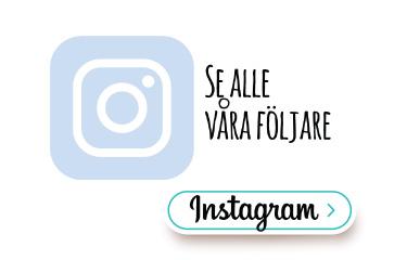 Bli inspirert av våre 2400 følgere på Instagram